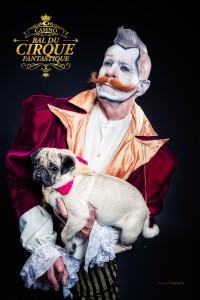 Circus Fantastique 2014-02-20