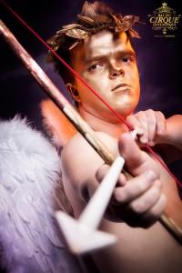 Circus Fantastique 2014-02-21
