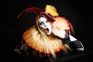 Circus Probeshooting 2014-02-14